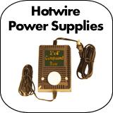 Hotwire Power Supplies