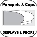 Parapets & Caps