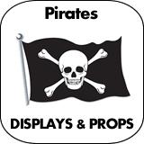 Pirate - Foam Props