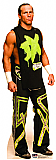 Shawn Michaels - WWE Cardboard Cutout Standup Prop