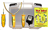 Crafters Deluxe 3-in-1 Engraver/Hot Knife/Sculpt Kit