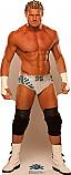 Dolph Ziggler - WWE Cardboard Cutout Standup Prop