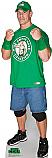 John Cena 5 - WWE Cardboard Cutout Standup Prop