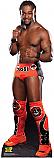 Kofi Kingston - WWE Cardboard Cutout Standup Prop