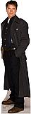 Capt. Jack Harkness - Doctor Who Cardboard Cutout Standup Prop