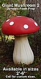 Giant Mushroom 2