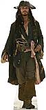 Jack Sparrow Cardboard Standee