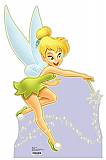 Tinker Bell 3 - Disney Classics Cardboard Cutout Standup Prop