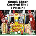 Snack Shack Carnival Kit 1