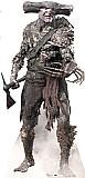 Maccus - Pirates of the Caribbean - Cardboard Cutout/Standup